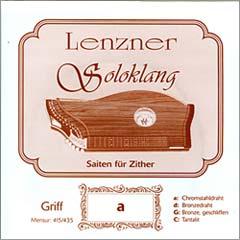 Lenzner-Saiten