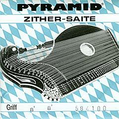 Pyramid-Saiten